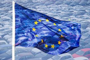 Westeuropa legt zu