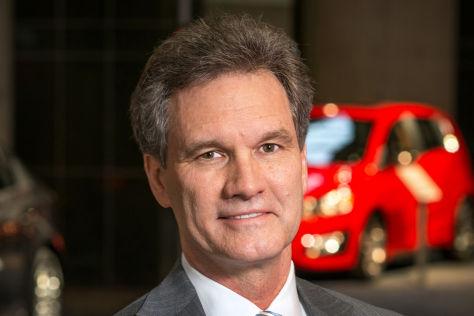 GM bekommt Sicherheitsverantwortlichen