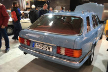 Die coolsten Autos in Essen
