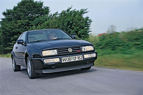 VW Corrado 2.0 16V