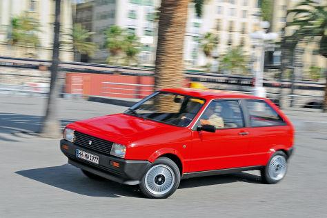 Seat Ibiza GLX 1.5
