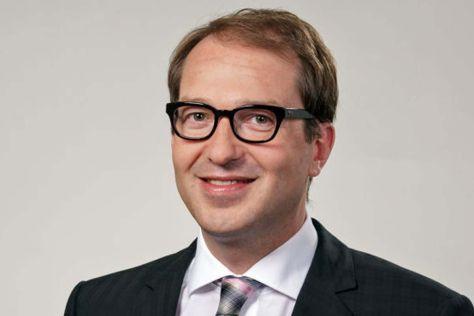 DVR-Präsident: Dr. Eichendorf
