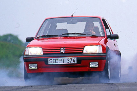 Pro und Kontra: Autos mit Frontantrieb