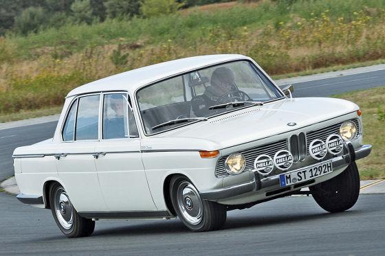 Test bmw 1800 ti auto bild klassik for Ohrensessel test