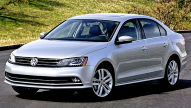 VW Jetta Facelift: New York Auto Show 2014