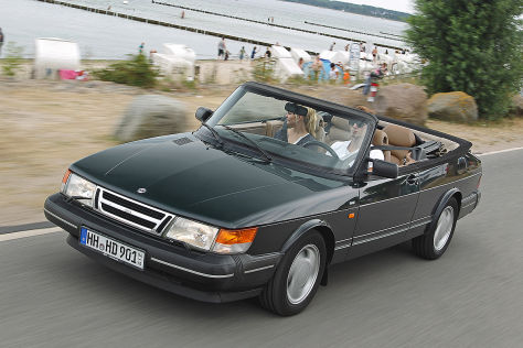 kaufberatung saab 900 cabrio. Black Bedroom Furniture Sets. Home Design Ideas