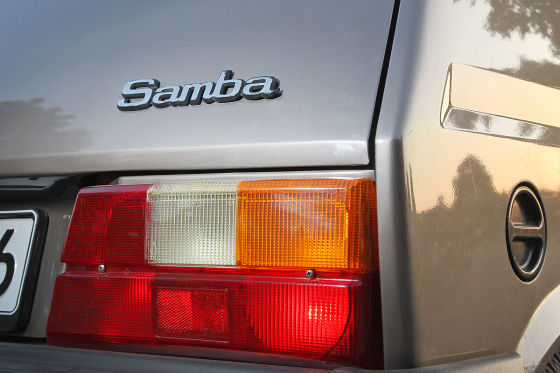 Talbot Samba Cabrio
