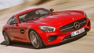 Mercedes-AMG GT (Autosalon Paris 2014): Preis