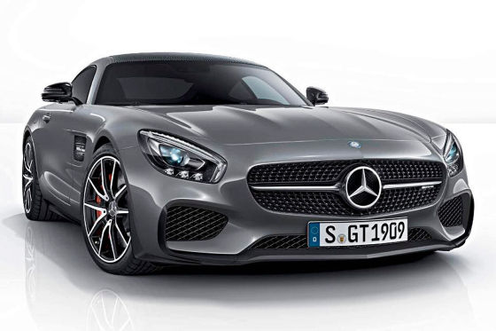 preis mercedes amg gt autosalon paris 2014. Black Bedroom Furniture Sets. Home Design Ideas