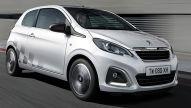 Peugeot 108: Preise