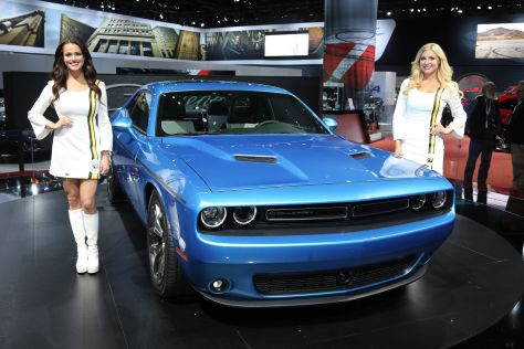 New York Auto Show 2014: Highlights