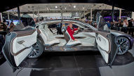 BMW Vision Future Luxury: Peking Motor Show 2014