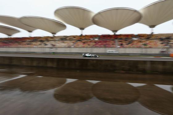 China GP 2014