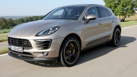 Porsche Macan: Kaufberatung