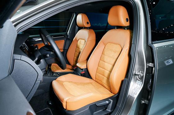 VW Golf Edition 40