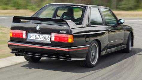 BMW M3 Sport Evolution