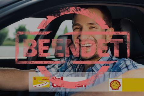 Shell ClubSmart