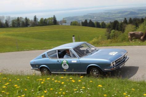 Bodensee-Klassik 2014: