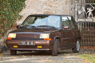 Royaler Renault