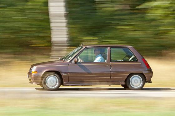 Renault 5 Exclusiv