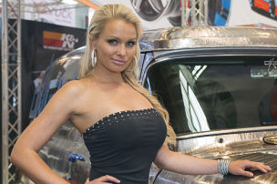 Video: Girls of Tuning Bodensee 2014