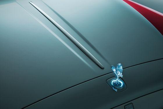 Rolls-Royce Ghost II: Genfer Autosalon 2014