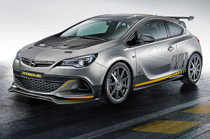opel astra opc extreme. Black Bedroom Furniture Sets. Home Design Ideas