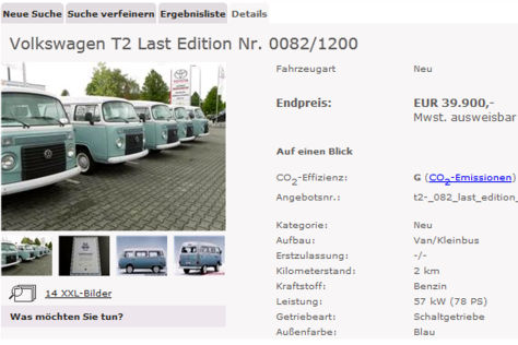 Screenshot Autohaus Sedlmair