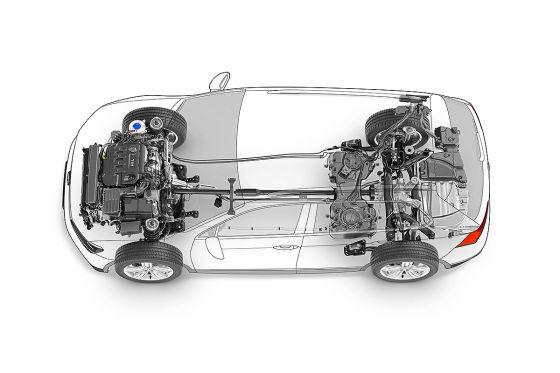 VW erneuert das Erfolgs-SUV