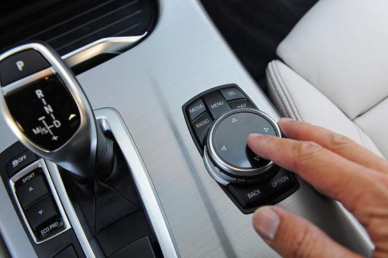 So fährt es sich im BMW X4