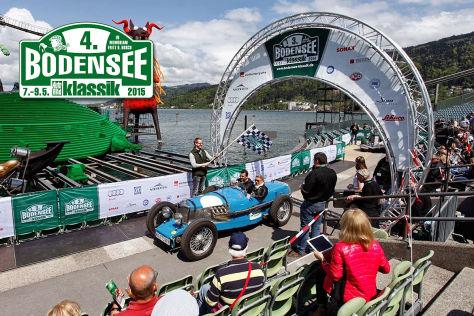 4. Bodensee-Klassik: Terminankündigung