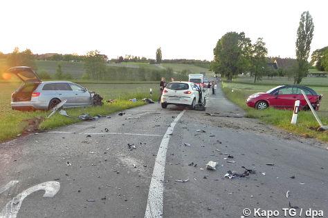 Jan Ullrich: Autounfall in der Schweiz