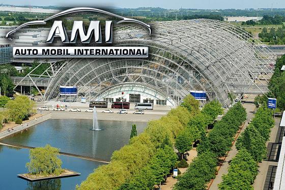 Deutschlands beste Autofahrer 2014: AMI Leipzig