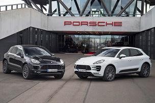 Markensieg für Porsche