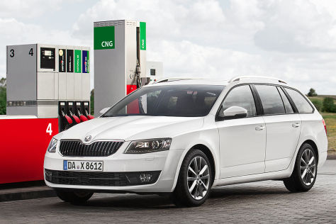skoda octavia g tec das kostet der erdgas octavia. Black Bedroom Furniture Sets. Home Design Ideas