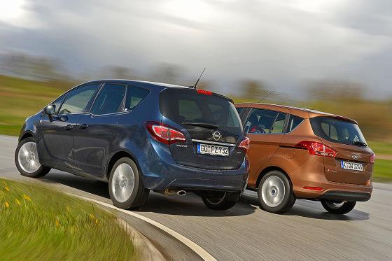 Siegt Opel mit neuem Diesel?