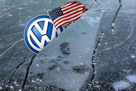 US-Automarkt: Absatzzahlen Mai 2014