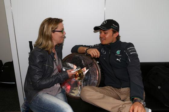Garloff & Rosberg