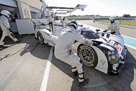 MICHELIN Motorsport