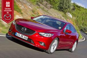 Mit Mazda auf Rekordjagd!