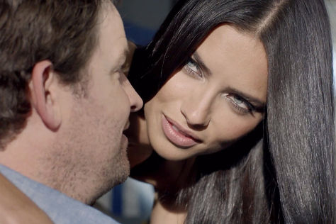 WM 2014: Kia-Werbespot mit Adriana Lima