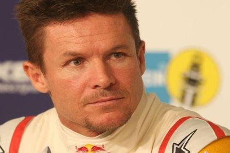 Felix Baumgartner glaubt nicht, dass Rennfahrer noch echte Helden sind