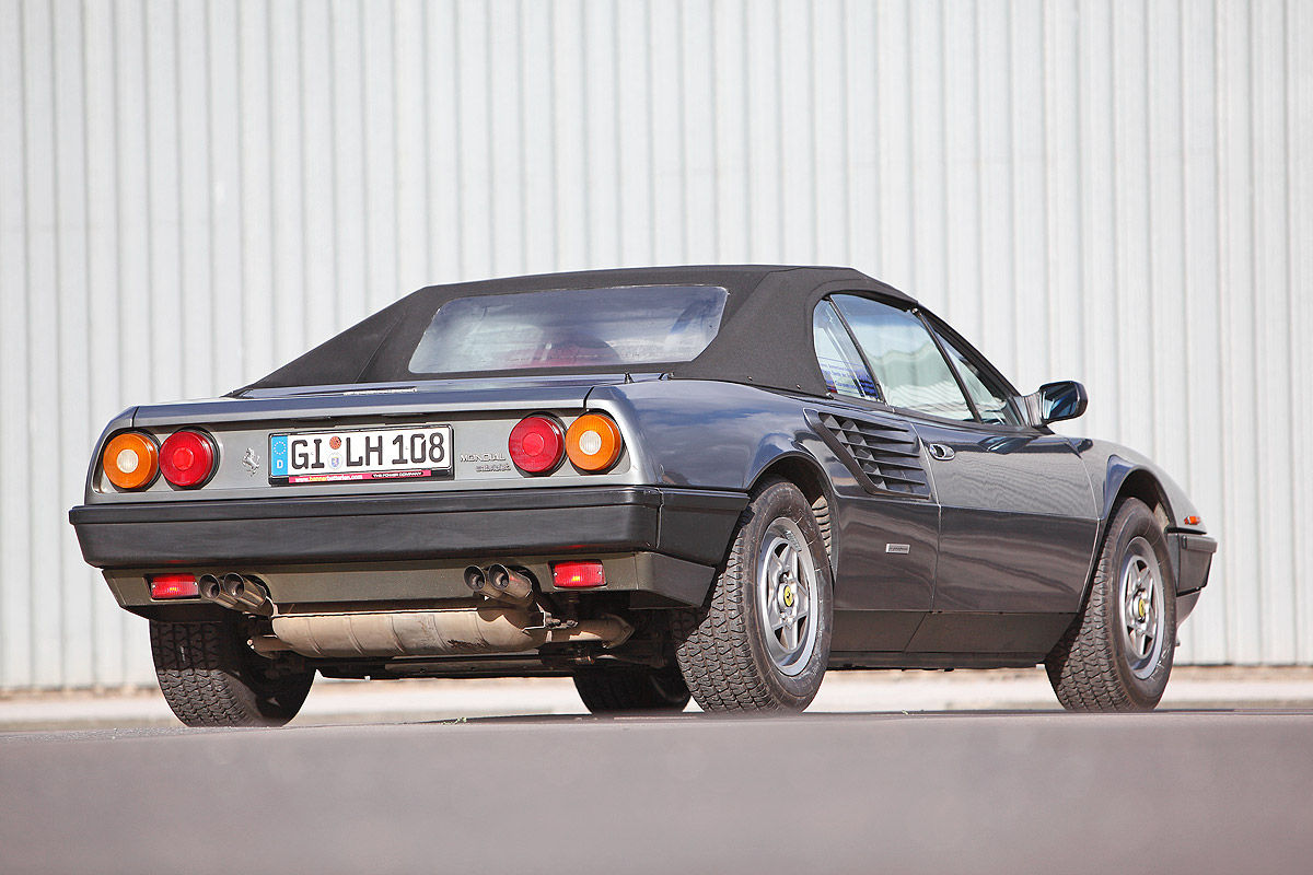 ferrari mondial 8 pre o 1982 ferrari mondial 8 ferrari mondial t 8 march 2015 autogespot 1982. Black Bedroom Furniture Sets. Home Design Ideas