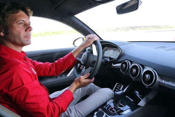 Audi TT Offraod Concept