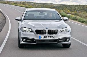 Lieferprobleme bei BMW