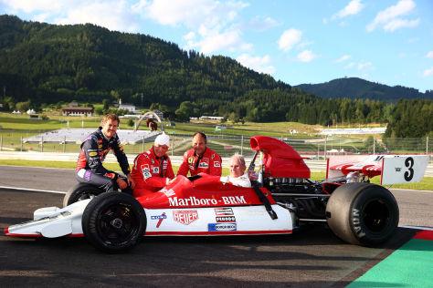 Österreich GP
