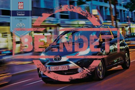 Der neue Toyota Aygo