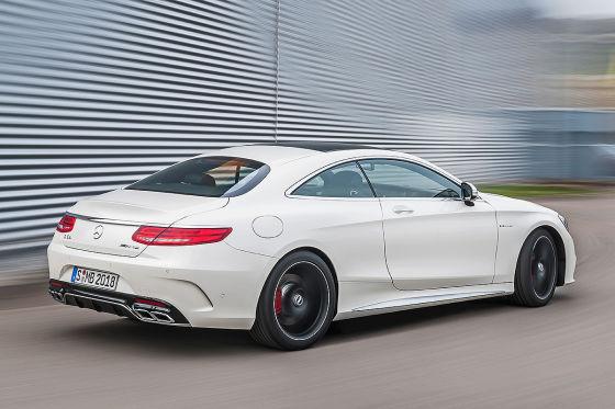 Derniers Modeles Mercedes