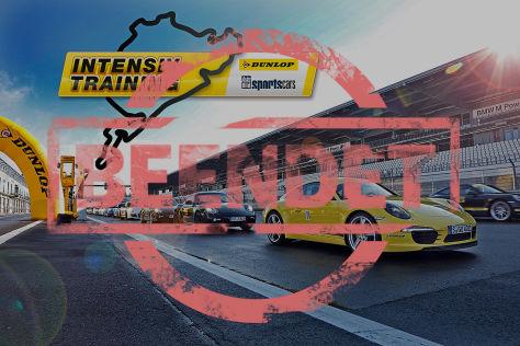 Aktion: AUTO BILD SPORTSCARS und Dunlop