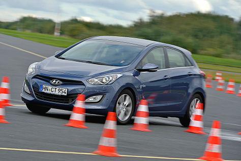 Hyundai i30: Rückruf in Schweden